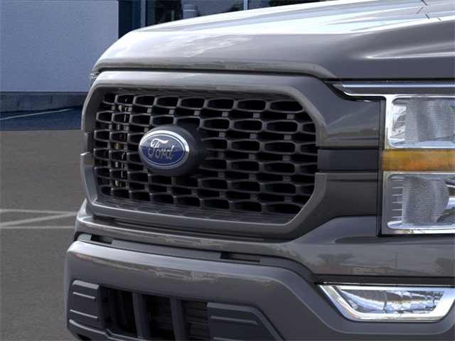 2021 Ford F-150 Super Cab 4x4, Pickup #YA46649 - photo 17