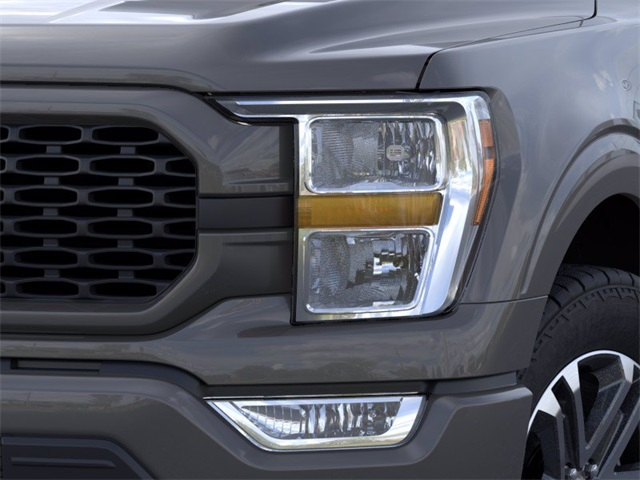 2021 Ford F-150 Super Cab 4x4, Pickup #YA46649 - photo 18