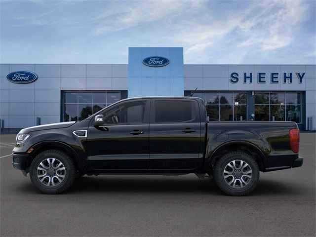 2019 Ranger SuperCrew Cab 4x4,  Pickup #YA48045 - photo 2