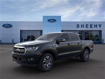 2019 Ranger SuperCrew Cab 4x4,  Pickup #YA48045 - photo 1