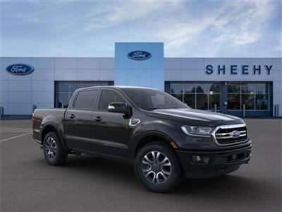 2019 Ranger SuperCrew Cab 4x4,  Pickup #YA48045 - photo 7