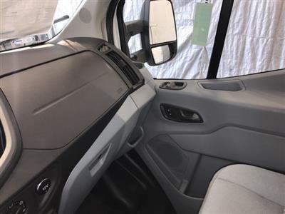 2019 Transit 350 4x2,  Reading Aluminum CSV Service Utility Van #YA49705 - photo 13