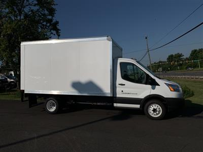 2019 Transit 350 HD DRW 4x2,  Rockport Box Truck #YA49948 - photo 5