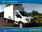 2019 Transit 350 HD DRW 4x2,  Rockport Box Truck #YA49948 - photo 1
