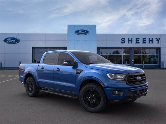 2020 Ford Ranger SuperCrew Cab 4x4, Pickup #YA54497 - photo 1