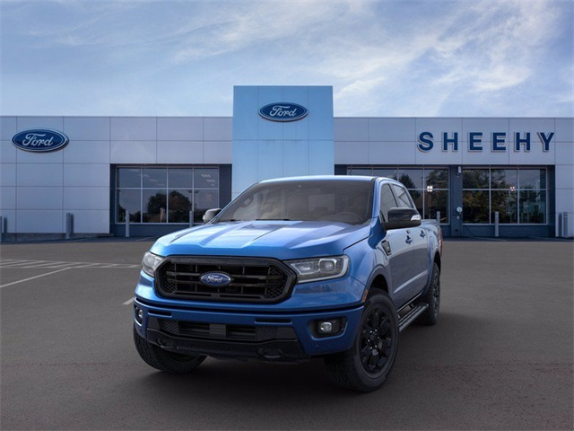 2020 Ford Ranger SuperCrew Cab 4x4, Pickup #YA54497 - photo 5