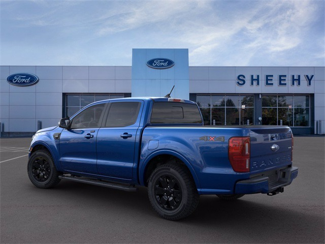 2020 Ford Ranger SuperCrew Cab 4x4, Pickup #YA54497 - photo 7