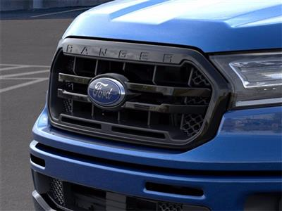 2020 Ford Ranger SuperCrew Cab 4x4, Pickup #YA54497 - photo 17