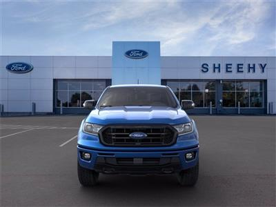 2020 Ford Ranger SuperCrew Cab 4x4, Pickup #YA54497 - photo 3