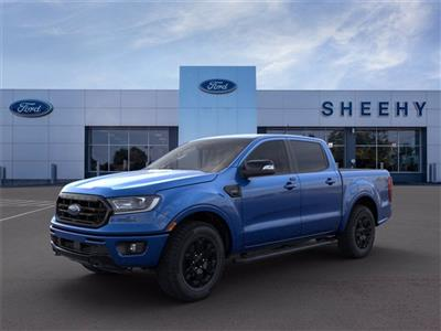 2020 Ford Ranger SuperCrew Cab 4x4, Pickup #YA54497 - photo 4