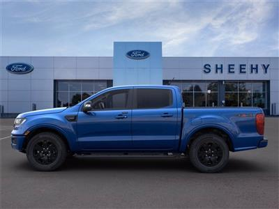 2020 Ford Ranger SuperCrew Cab 4x4, Pickup #YA54497 - photo 6