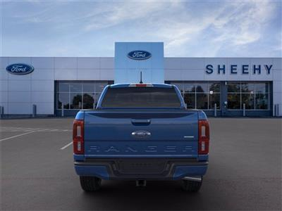2020 Ford Ranger SuperCrew Cab 4x4, Pickup #YA54497 - photo 8