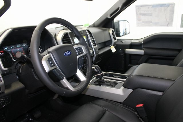 2019 F-150 SuperCrew Cab 4x4,  Pickup #YA54675 - photo 17