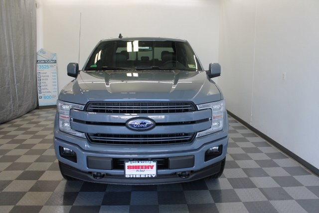 2019 F-150 SuperCrew Cab 4x4,  Pickup #YA54675 - photo 5