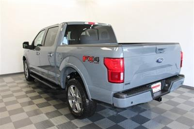 2019 F-150 SuperCrew Cab 4x4,  Pickup #YA54675 - photo 2