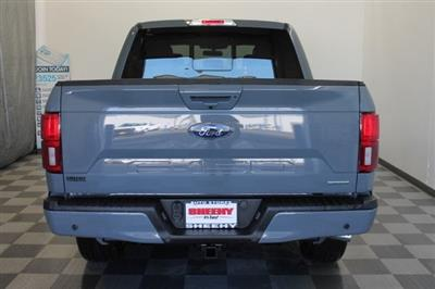 2019 F-150 SuperCrew Cab 4x4,  Pickup #YA54675 - photo 7
