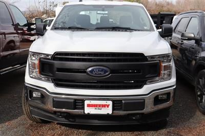 2020 F-150 SuperCrew Cab 4x4, Pickup #YA55487 - photo 3
