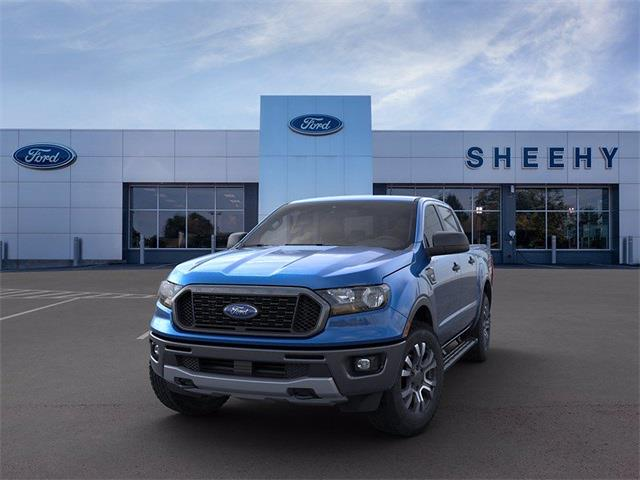 2020 Ford Ranger SuperCrew Cab 4x4, Pickup #YA57085 - photo 5