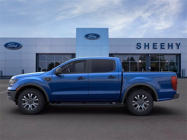 2020 Ford Ranger SuperCrew Cab 4x4, Pickup #YA57085 - photo 6