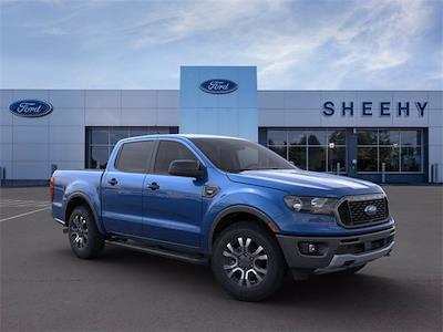 2020 Ford Ranger SuperCrew Cab 4x4, Pickup #YA57085 - photo 1