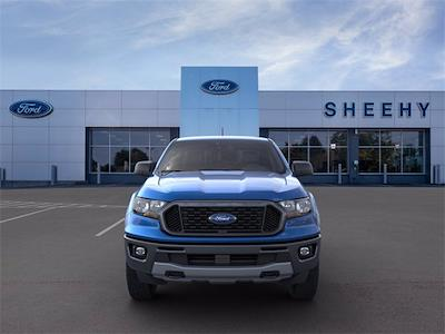 2020 Ford Ranger SuperCrew Cab 4x4, Pickup #YA57085 - photo 3