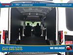 2020 Ford Transit 250 Med Roof RWD, Empty Cargo Van #YA58877 - photo 2