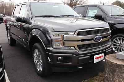 2020 F-150 SuperCrew Cab 4x4, Pickup #YA61012 - photo 3