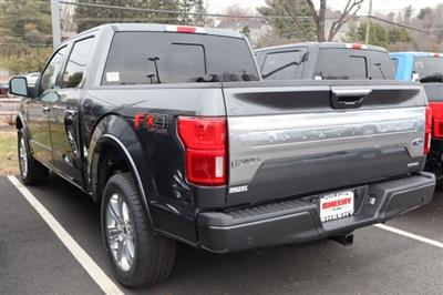 2020 F-150 SuperCrew Cab 4x4, Pickup #YA61012 - photo 2