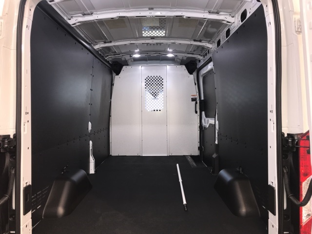2019 Transit 250 Med Roof 4x2,  Ranger Design Upfitted Cargo Van #YA63406 - photo 2