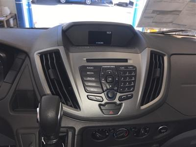 2019 Transit 250 Med Roof 4x2,  Ranger Design Upfitted Cargo Van #YA63406 - photo 14