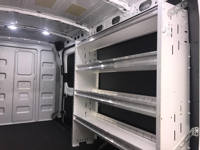 2019 Transit 250 Med Roof 4x2,  Ranger Design General Service Upfitted Cargo Van #YA63408 - photo 19