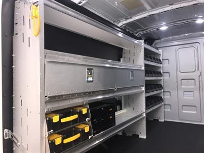 2019 Transit 250 Med Roof 4x2,  Ranger Design General Service Upfitted Cargo Van #YA63408 - photo 18