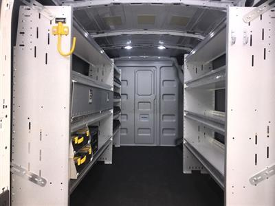 2019 Transit 250 Med Roof 4x2,  Ranger Design General Service Upfitted Cargo Van #YA63408 - photo 2