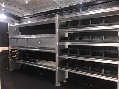 2019 Transit 250 Med Roof 4x2,  Ranger Design General Service Upfitted Cargo Van #YA63408 - photo 6