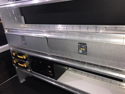 2019 Transit 250 Med Roof 4x2,  Ranger Design General Service Upfitted Cargo Van #YA63408 - photo 8
