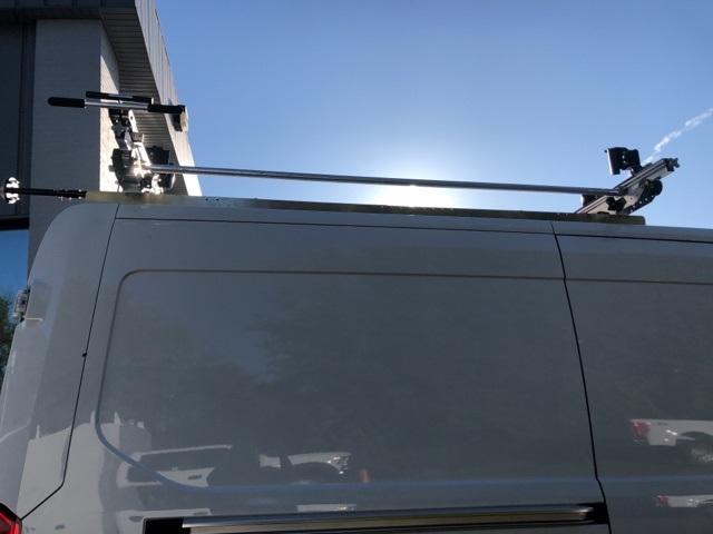 2019 Transit 250 Med Roof 4x2,  Adrian Steel Commercial Shelving Upfitted Cargo Van #YA65260 - photo 24