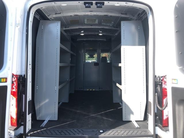 2019 Transit 250 Med Roof 4x2,  Empty Cargo Van #YA65260 - photo 12