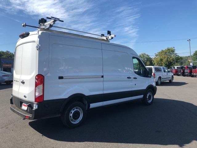 2019 Transit 250 Med Roof 4x2,  Adrian Steel Commercial Shelving Upfitted Cargo Van #YA65260 - photo 16