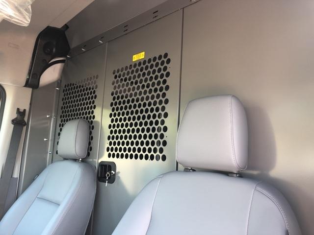 2019 Transit 250 Med Roof 4x2,  Adrian Steel Commercial Shelving Upfitted Cargo Van #YA65260 - photo 20