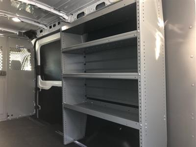 2019 Transit 250 Med Roof 4x2,  Adrian Steel Commercial Shelving Upfitted Cargo Van #YA65260 - photo 23