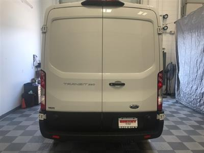 2019 Transit 250 Med Roof 4x2,  Empty Cargo Van #YA65260 - photo 11