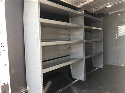 2019 Transit 250 Med Roof 4x2,  Adrian Steel Commercial Shelving Upfitted Cargo Van #YA65260 - photo 14
