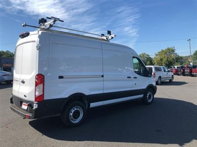 2019 Transit 250 Med Roof 4x2,  Empty Cargo Van #YA65260 - photo 15