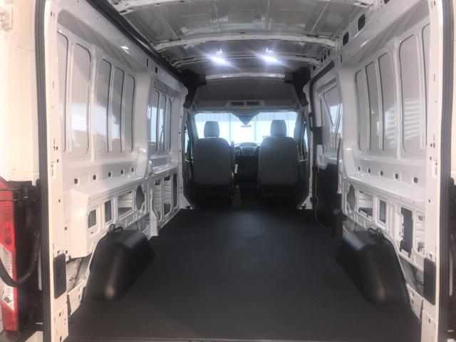 2019 Transit 250 Med Roof 4x2,  Empty Cargo Van #YA65291 - photo 1