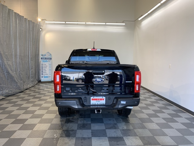 2019 Ranger SuperCrew Cab 4x4,  Pickup #YA66344 - photo 7