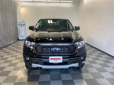 2019 Ranger SuperCrew Cab 4x4,  Pickup #YA66344 - photo 4