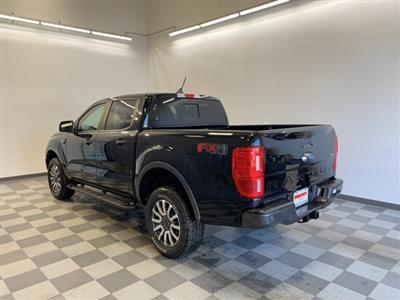 2019 Ranger SuperCrew Cab 4x4,  Pickup #YA66344 - photo 2