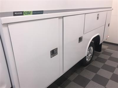 2019 Transit 350 4x2,  Reading Aluminum CSV Service Utility Van #YA67051 - photo 11