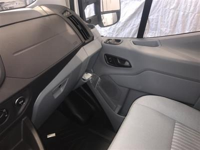 2019 Transit 350 4x2,  Reading Aluminum CSV Service Utility Van #YA67051 - photo 14