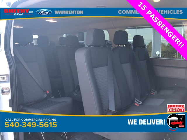 2020 Ford Transit 350 Low Roof RWD, Passenger Wagon #YA68280 - photo 6